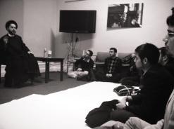 Muharram in Manhattan 2012