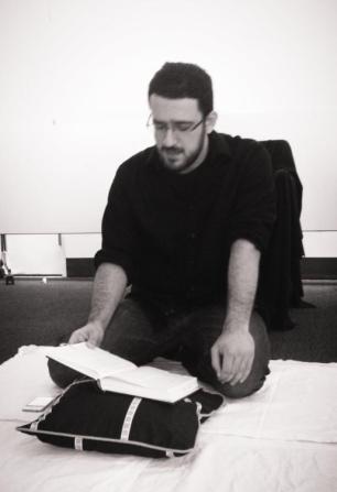 Ali Karjoo-Ravary