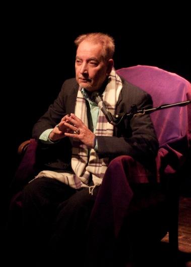 Mohsin Naquvi