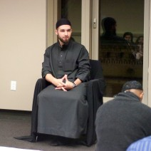 Muharram in Manhattan 2012