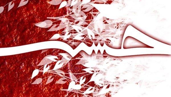 Sajjad-Shah_Hussain_calligraphy_floral