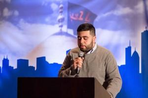 Zuhair Hussaini
